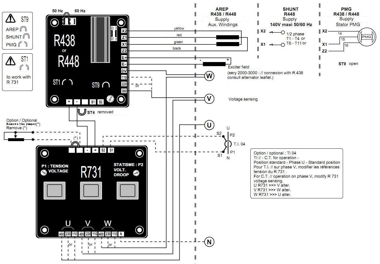 Mx321 Voltage Regulator Wiring Diagram Generator Avr Harley Mx Image Stamford Sx460 Diagrams And